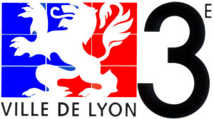 Logo de la mairie de Lyon 3
